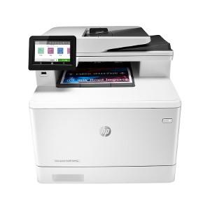 Multifunción Láser Color HP LaserJet MFP M479fdw