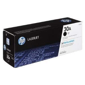 Cartucho de Toner Original HP LaserJet HP 30X CF230X