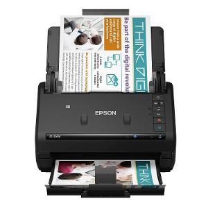 Escáner Epson WorkForce ES-500W