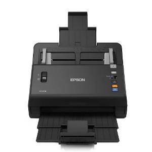 Escáner de documentos a color Epson WorkForce DS-860
