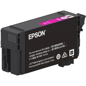 Cartucho de tinta Epson XD2 T40W Magenta 50ml
