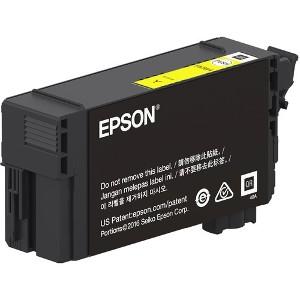 Cartucho de tinta Epson XD2 T40W Amarillo 50ml